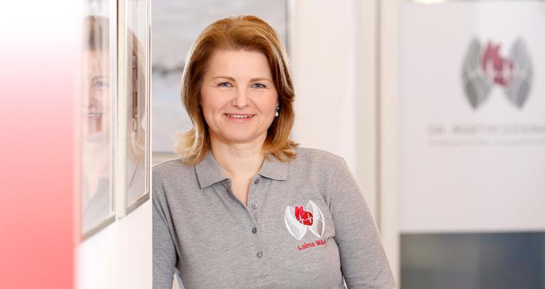 Herz-Kreislauf-Erkrankungen - Köln-Bayenthal - Diekmann - Team - Laima Wild