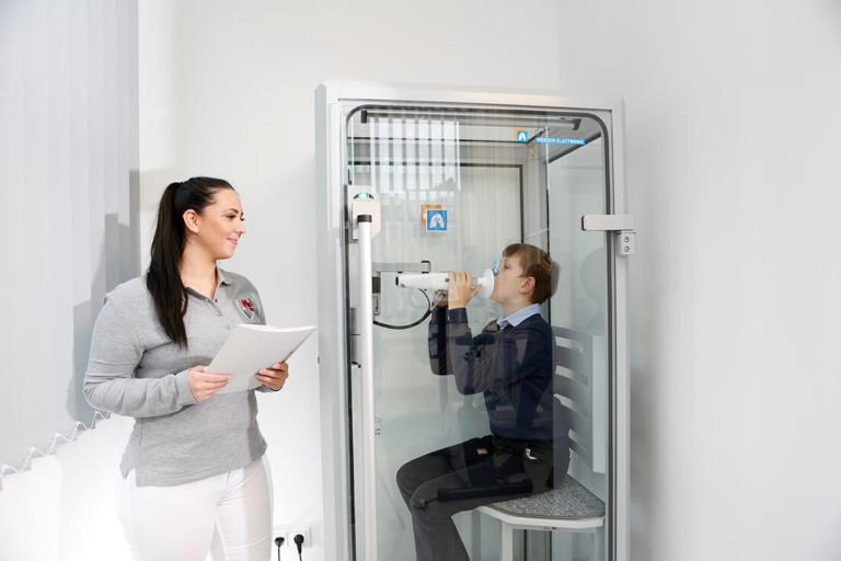 Herz-Kreislauf-Erkrankungen - Köln-Bayenthal - Diekmann - Leistungen - Lunge