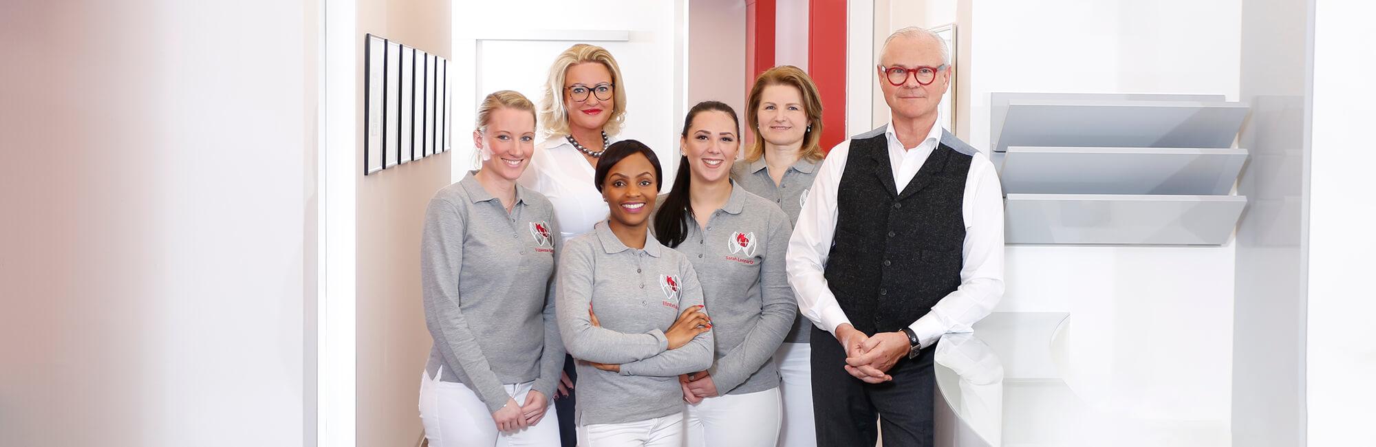 Herz-Kreislauf-Erkrankungen - Köln-Bayenthal - Diekmann - Slider Team